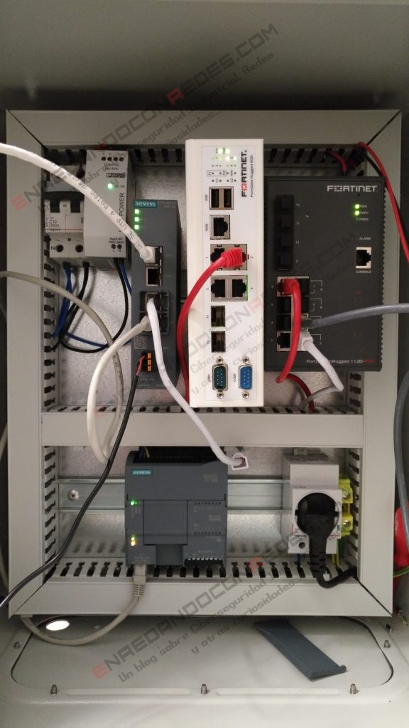 Testbed Lab