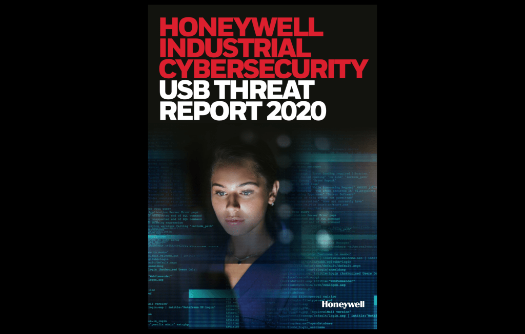Honeywell USB Threat Report